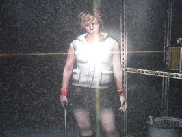 Queen Of Silent Hill. by ilovesilenthill