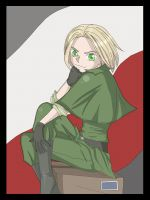 Hetalia: Poland by inteatles
