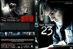The Number 23 by Staxit