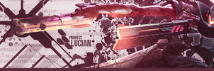 PROJECT Lucian Sig by GreenMotion