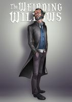 The Weirding Willows - Doctor Philippe Moreau by DeevElliott