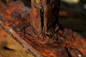Barrier Decay by Clangston