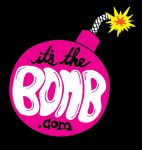 Its The Bomb Dot Com by JayRoeder