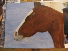 horse painting part 3 by karkat-the-owl