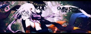 Guilty Crown - Shu and Inori Signatur by eaZyHD