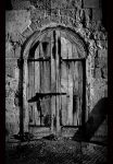 Door to the past by ZhoraQ