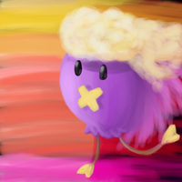 Drifloon like you mean it by PsychoticFlare