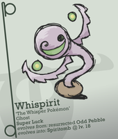 Whispirit by Concore