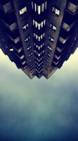 upside down by troyek