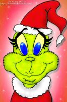 The Grinch by ohara916