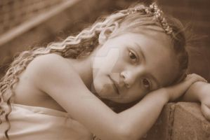 Renaissance Child by Virtualaddiction