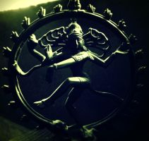Nataraj by The--Dark--Knight