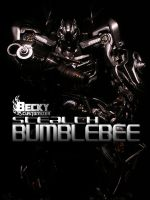 Stealth Bumblebee by Becky-Customizer
