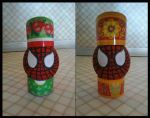 Russian spideregg by Fhsadas