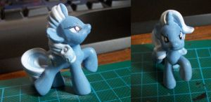 The tiny and powerful Trixie 2 by ProteusIII