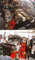 427 Chevy L88 by DetroitDemigod