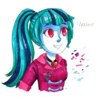 Sonata Dusk! by Pencil13