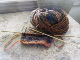 Paranormal Yarns Bath England by SinePerrell