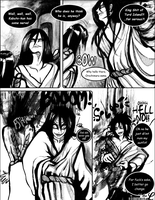 KABUTO: A Makeover Story pg 21 by s3mtex