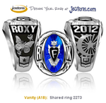 my class ring:D by goddessXofXlust