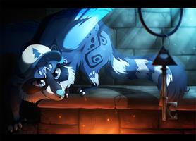 Dungeon Mystery by Nightrizer