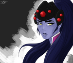 widowmaker by Xylocist