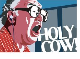 holy cow by xconzo