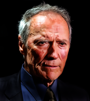 Clint Eastwood-Legend 2 by donvito62