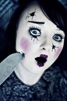 Doll Face by SeparateFromTheHead