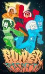 POWERESPECT by vert-is-ninja