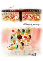 Cute Jewelry Crafts by SentimentalDolliez
