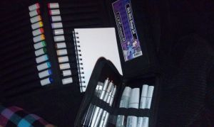 Copic..yay by Augustyne