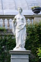 Statue 2 - Stock by Mocris