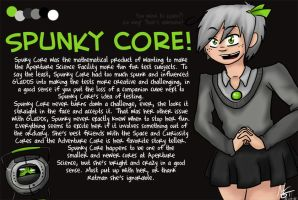 Spunky Core Ref by Spunkers