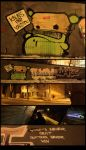 This is how we ROCK by The-Kiwie