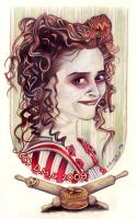 Mrs Lovett by tavington