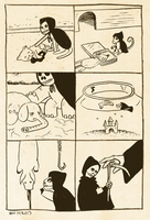 30 days of comics 14 by naha-def