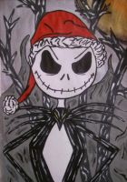 Jack Skellington by ShannonB86