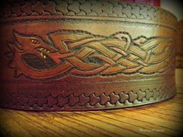 Belt Tooling Details by The-Beast-Man