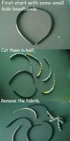 Bjd headbands tutorial by VampierDraakje