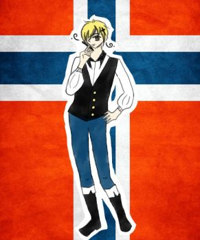 APH Norway by Kloudyes