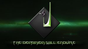 Dominion Will Endure by imaximus