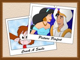 Aladdin: Picture Perfect by ttrulytt