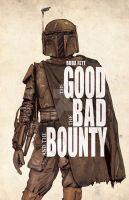 The Good, The Bad and The Bounty Print by Dave-Acosta