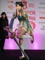 Yan Leixia HyperJapan 2012 Masquerade by Lady-Avalon
