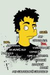 Simpson ID by disp8