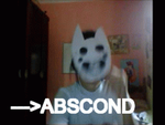 ABSCOND - Gif Zacharie ( OFF Game )  Cosplay by AoVick