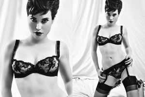Agent Provocateur - MM1 by GrahamPhisherDotCom