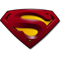 Superman Icon 4 by JeremyMallin