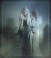 Blood Lust 6 Blood Sisters by Misty2007